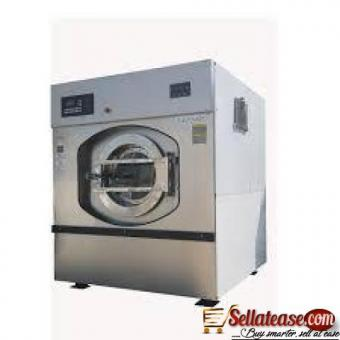 15kg brand new industrial washing machine