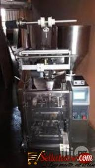 chin-chin packaging machine