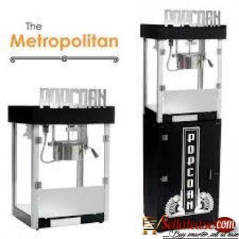 pop corn machine for sale in Nigeria