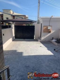 Tastefully Built 4 Bedroom Semi Detached Duplex for Sale in Lekki Lagos, Nigeria