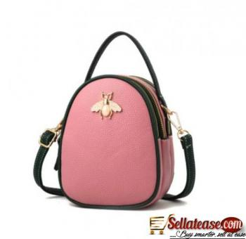 Female mini trendy bag