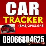 Car Tracker Installation