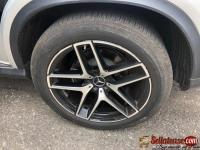 Tokunbo 2017 Mercedes Benz GL43 AMG for sale in Nigeria