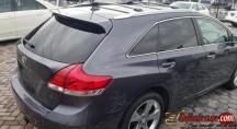 Tokunbo 2015 Toyota Venza for sale in Nigeria