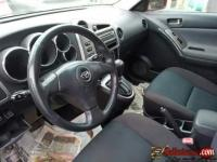 Tokunbo Toyota Corolla 2005 for sale in Nigeria