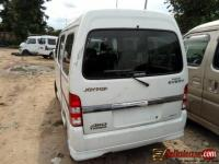 Tokunbo Daihatsu Hijet mini bus for sale in Nigeria