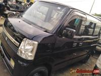 Tokunbo Daihatsu Hijet mini bus for sale in Nigeria
