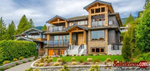 Need custom home in Coquitlam