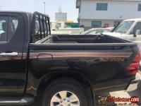 Brand new 2020 Toyota Hilux V4 for sale in Nigeria