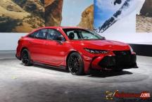 Brand new 2020 Toyota Avalon for sale in Nigeria