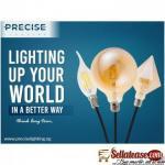 Precise Lighting: Buy Home Decor Lighting | Lighting Fixtures In Lagos