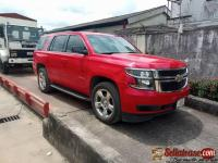 Tokunbo 2015 Chevrolet Tahoe for sale in Nigeria
