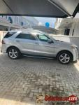 Tokunbo 2017 Mercedes Benz GLE350 4matic for sale in Nigeria