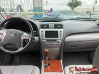 Tokunbo Toyota Camry muscle 2008 for sale in Nigeria