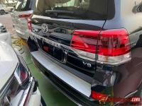 Brand new 2020 Toyota Landcruiser GX.R Grand Touring and VX.R for sale in Nigeria
