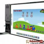 Interactive Digital Whiteboard BY HIPHEN SOLUTIONS