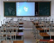 White Digital Board For Classrooms BY HIPHEN SOLUTIONS