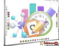 Portable Interactive Whiteboard For Classroom BY HIPHEN SOLUTIONS