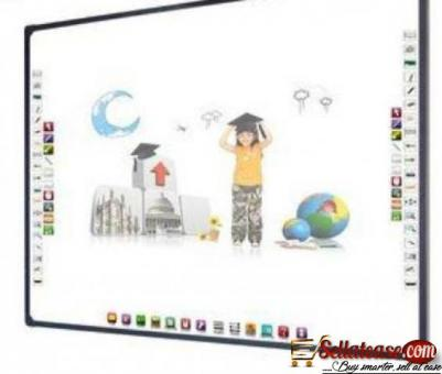 Multi-touch Non-folding Big Size Electronic Board For Teaching BY HIPHEN SOLUTIONS