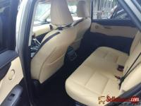 Tokunbo 2016 Lexus NX200T for sale in Nigeria