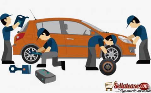 Porsche Service Center Dubai | German Car Repair Dubai