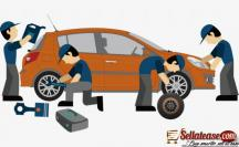 Porsche Service Center Dubai | German Car Repair Dubai