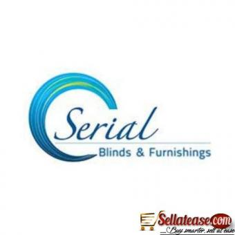 Serial Blinds & Furnishings