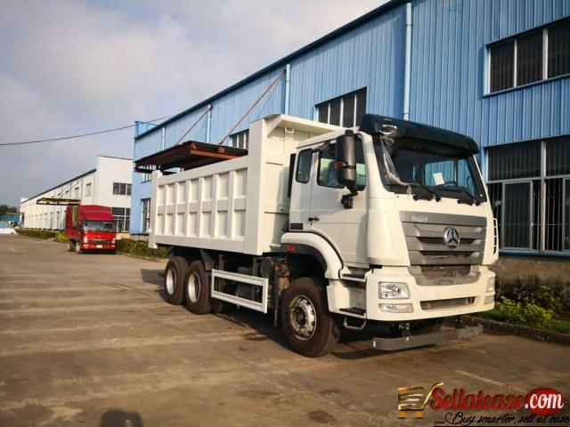 Foreign used Howo Sino trucks for sale in Nigeria * Sell ...
