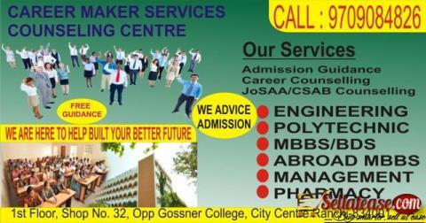 Career maker services