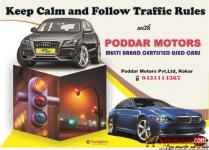Poddar Motors Real Value Since 1992