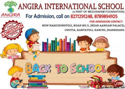 Angira international school