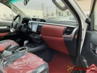 Brand new 2020 Toyota Hilux V6 TRD and Revolution for sale in Nigeria