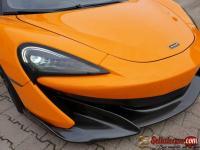 2019 McLaren 720s for sale in Nigeria