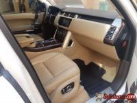 Tokunbo Landrover Range Rover Vogue 2016 HSE for sale in Nigeria
