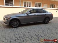 Tokunbo 2016 Mercedes Benz C300 for sale in Nigeria