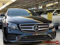 Tokunbo 2017 Mercedes Benz E300 for sale in Nigeria