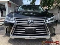 Tokunbo 2016 Lexus LX570 supersport for sale in Nigeria