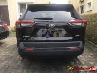Tokunbo 2019 Toyota RAV4 for sale in Nigeria