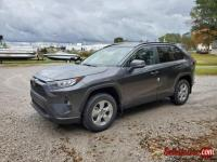 Brand new 2020 Toyota RAV4 for sale in Nigeria