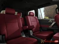 Brand new 2020 Lexus GX460 for sale in Nigeria