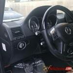 Nigerian Used 2013 Mercedes Benz G63 AMG for sale in Nigeria