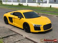 Tokunbo 2016 Audi R8 V10 for sale in Nigeria
