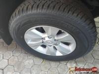 2019 Bulletproof Toyota Hilux for sale in Nigeria