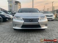 Tokunbo 2013 Lexus ES350 for sale in Nigeria