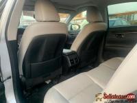 Tokunbo 2013 Lexus ES350 for sale in Nigeria