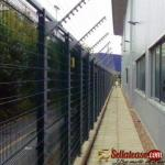 ELECTRIC FENCE SECURITY BY EZILIFE IN BENIN CITY
