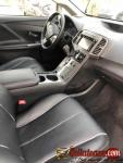 Tokunbo 2013 Toyota Venza Full option for sale in Nigeria