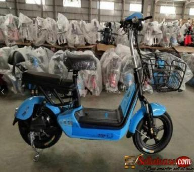 Buy New Two Seater Mini City Coco Electric Motorcycle Ebike Scooter