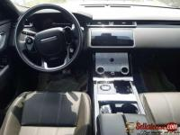 Tokunbo 2019 Land Rover Range Rover Velar for sale in Nigeria