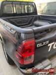 Tokunbo 2019 Toyota Hilux for sale in Nigeria